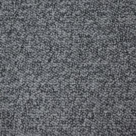 Vivante tapijt Cameron zilvergrijs 0175 400cm